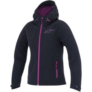🏍💋💥 NWT STELLA TORNADO AIR WOMENS JACKET